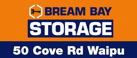 Bream Bay Storage