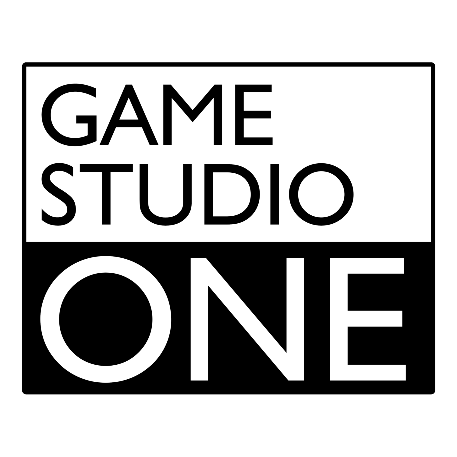 Game Studio One