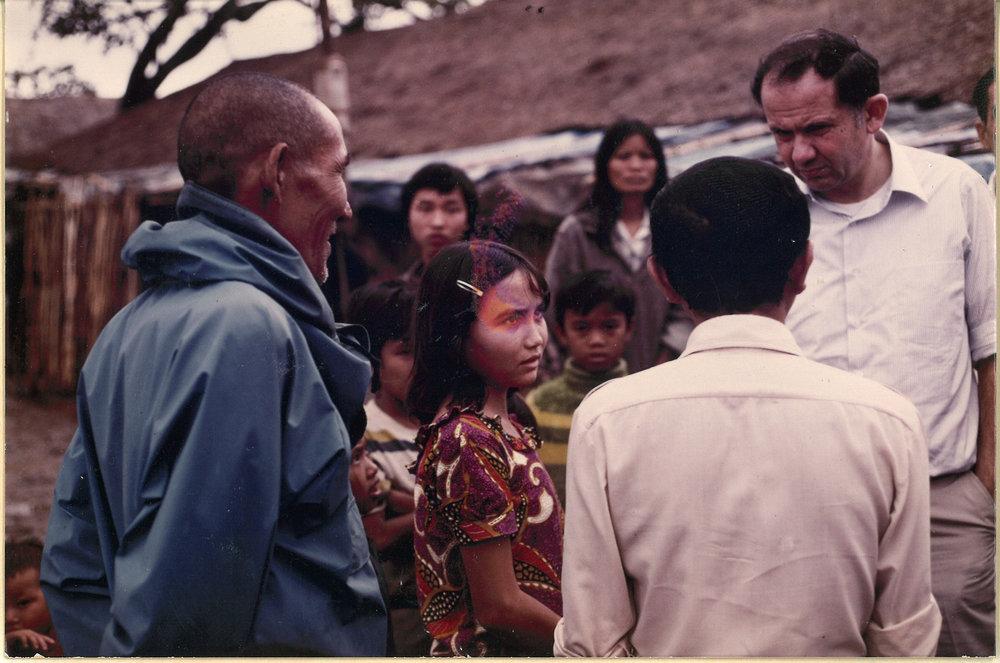 Ambassador of Thailand