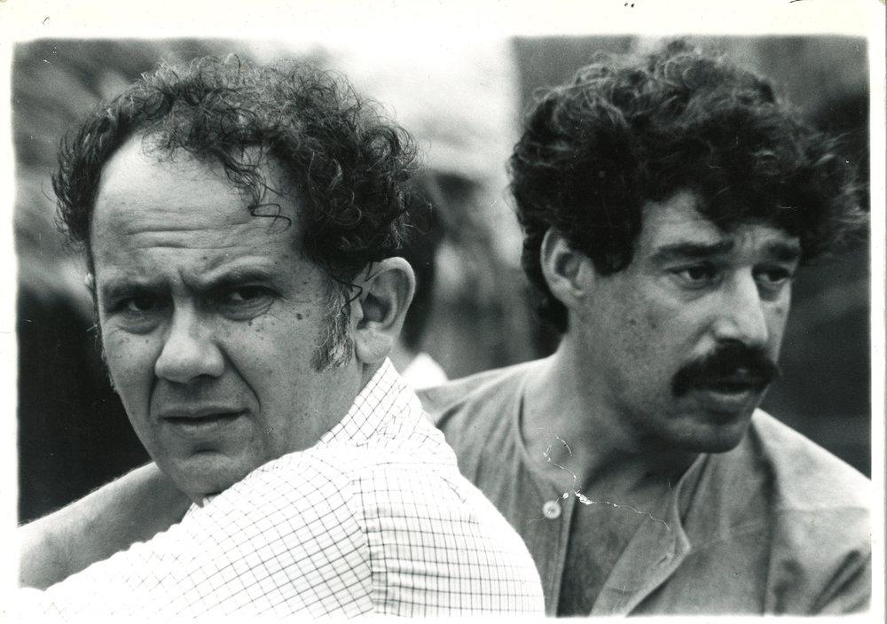Morton and Lionel 1979