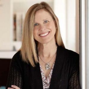 Christine Laing, AIA, LEED AP  Gensler