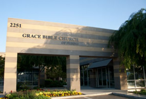 Grace Bible Church of Fresno  Saturday Air Time: 7am, 7pm- Matt Costella  Saturday Air Time: 12am, 12pm- Gary Freel
