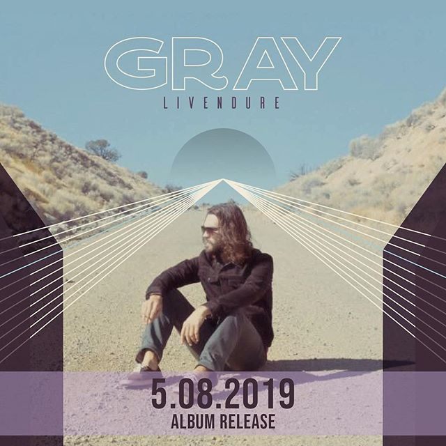 "Less than a month away! Get ready for the album release of 'Gray' and in the meantime enjoy my single ""Chariot"", out 4.25.  I'll keep yall posted about pre-order options and when you can presave on Spotify!  As always, you can shoot me an email if you want to join my mailing list and get exclusive goodies Livendure@gmail.com  #staytuned #newmusic #albumrelease #indiemusic #indie #electronicmusic #indiepop #grungepop #reno #renomusic #livendure #gray #chariot #bigannouncement #spotify #diymusic #independentartist"