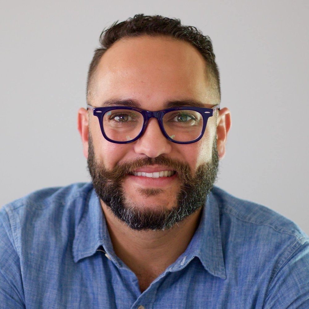 Cleber Machado - Senior Pastor  pastor@orlandocentral.org