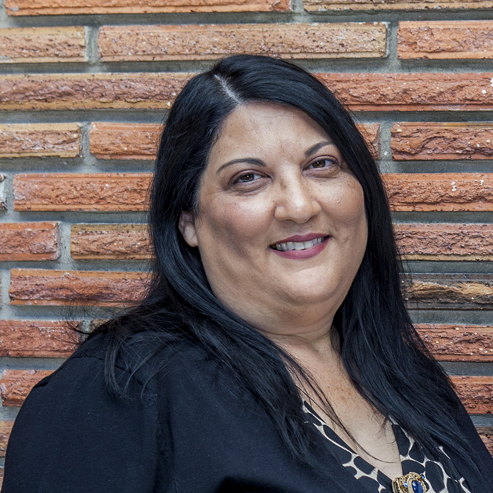 Nancy - Omaña - Personal Ministries personalministries@orlandocentral.org
