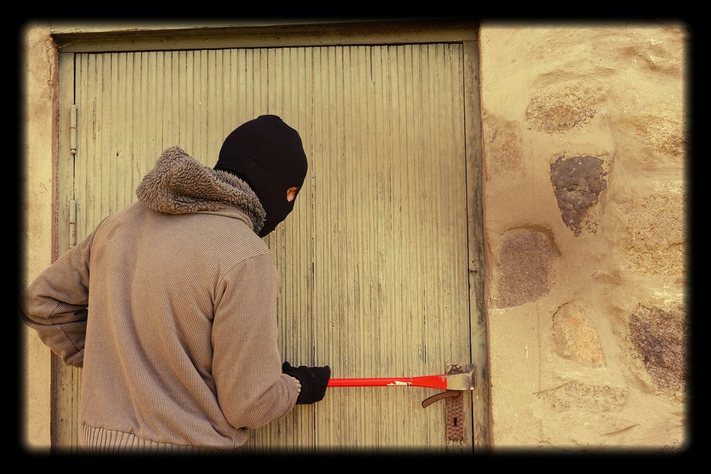 Security Surveys - Let us check if your premises are secure. We can check that your properties are secure and also give advice to ensure your premises aren't an attractive target to potential thieves.