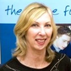 Angela Stubbs