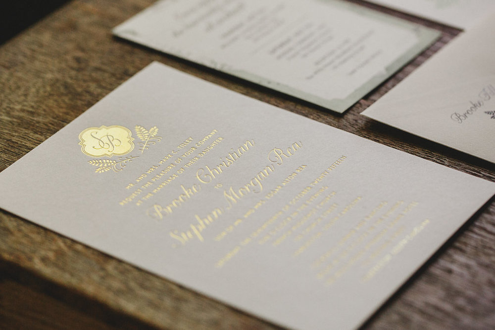 Invitation suites maria bond design mia maria designwedding brandingcharleston south carolinainvitationg stopboris Choice Image