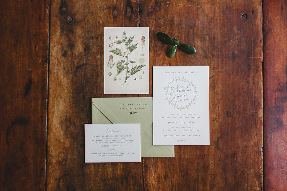 Invitation suites maria bond design mia maria designwedding brandingridgewood new jerseyinvitation suiteg stopboris Choice Image