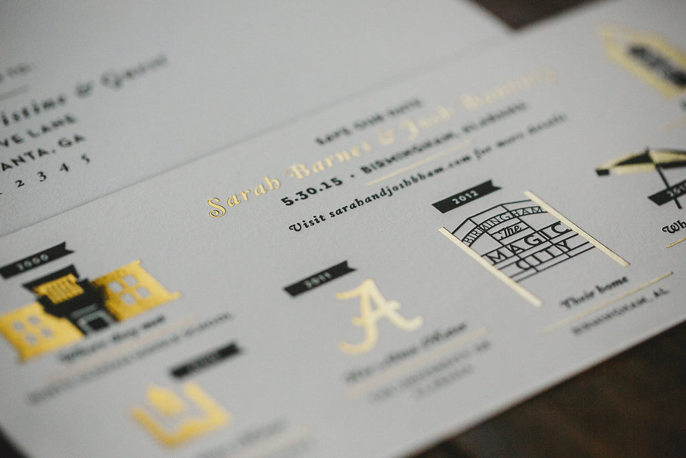 Mia Maria Design_Wedding Branding_Birmingham Alabama_Save the Date.jpg