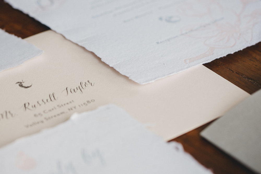 Mia Maria Design_Wedding Branding_Austin Texas_Envelope.jpg