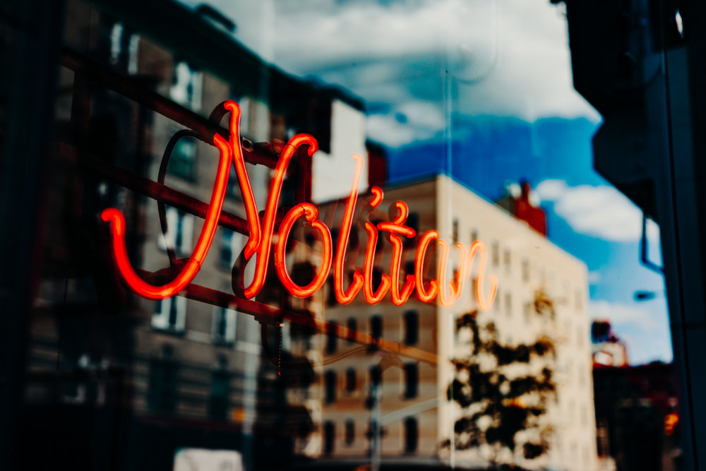 Nolitan Hotel, Soho, New York City