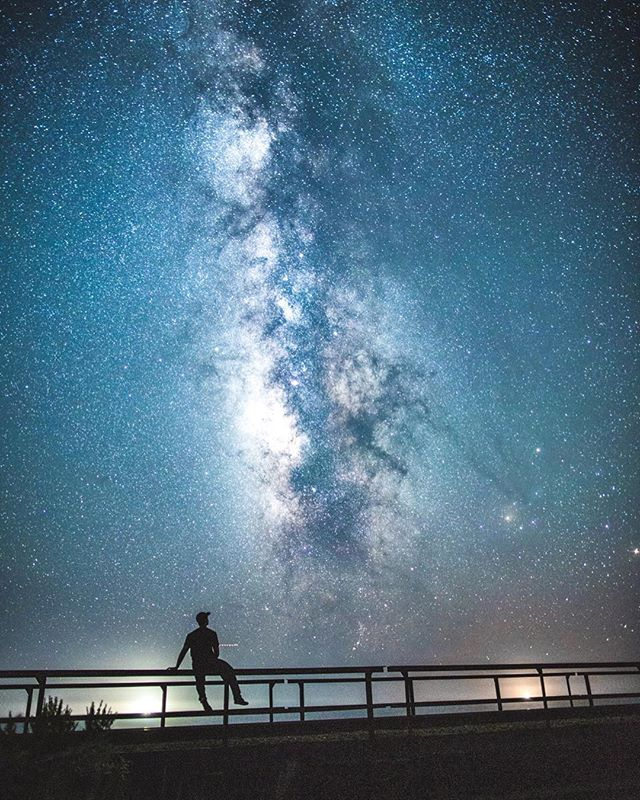 """""""If there were no night, we would not appreciate the day, nor could we see the stars and the vastness of the heavens. We must partake of the bitter with the sweet. There is a divine purpose in the adversities we encounter every day. They prepare, they purge, they purify, and thus they bless."""" - James E. Faust  A starry night along the 101 freeway in Santa Barbara during the Perseids Meteor shower in 2016 #santabarbara #milkyway #ig_color #stayandwander #globe_visuals #highsnobiety #agameof10k #discoverer #weekly_feature #beautifulmatters #instagood10k #living_destinations #hbouthere #travelanddestinations #visualsoflife #instagood #AgameofTones #gramslayers #estheticlabel #eclectic_shotz #shotzdelight #main_vision #depthobsessed #lensbible #passionpassport #visualambassadors #moodygrams #ig_mood #artofvisuals"""