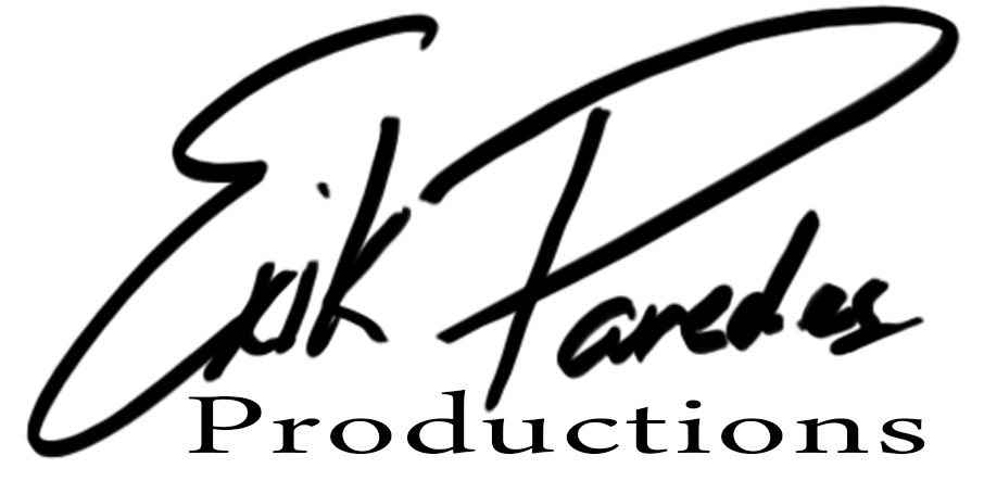 Erik Paredes Productions