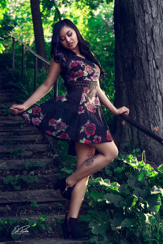 Erik Paredes Photography Production portrait natural light female asian park photoshoot.png