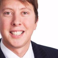 Ben Wood of The WiRE Program