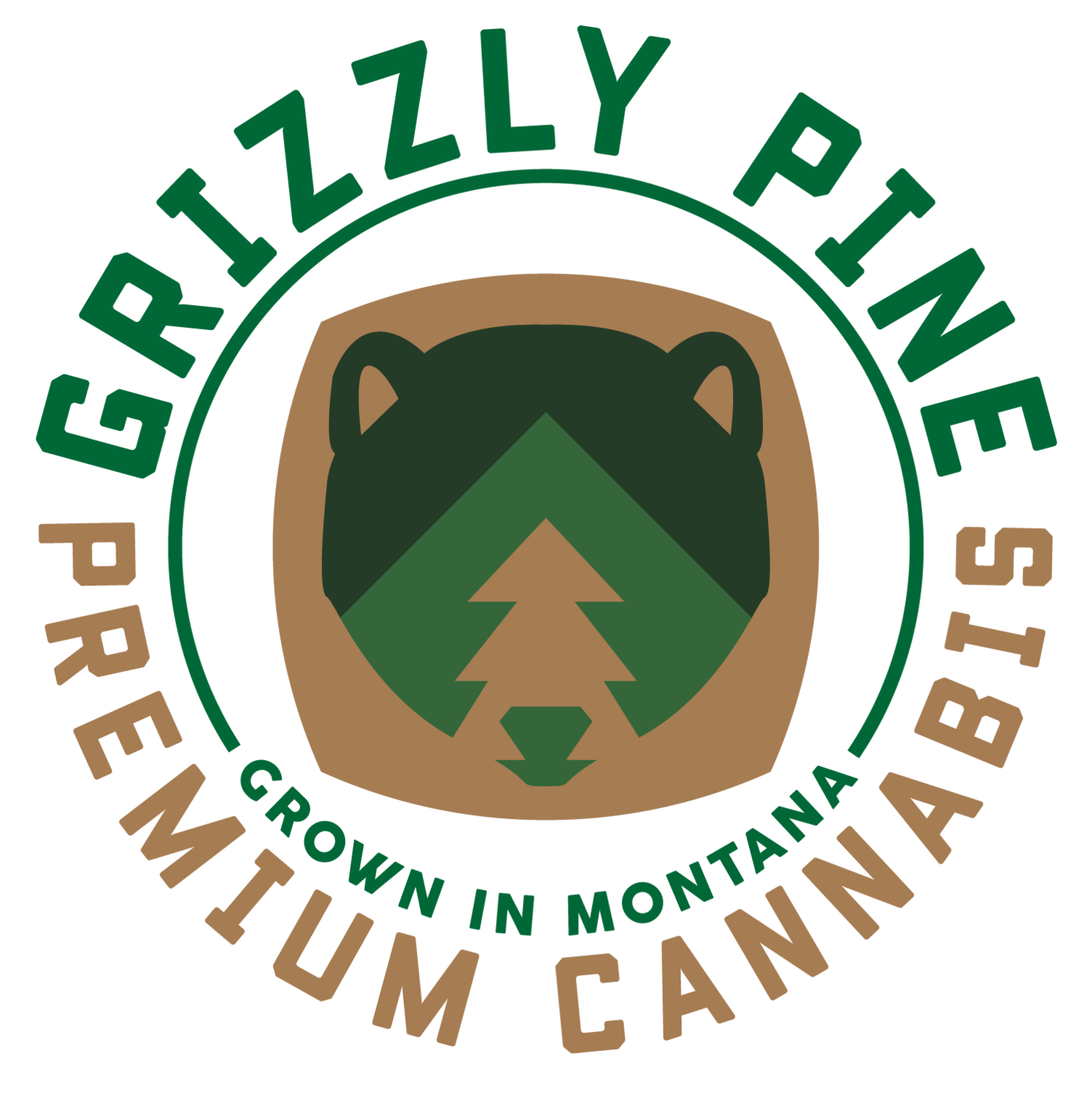Grizzly Pine