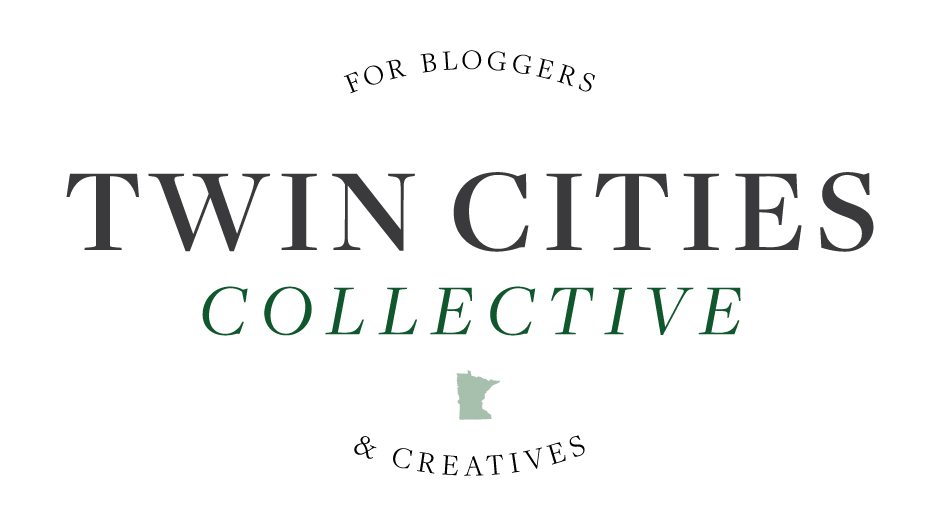 Twin Cities Collective for Bloggers & Creatives