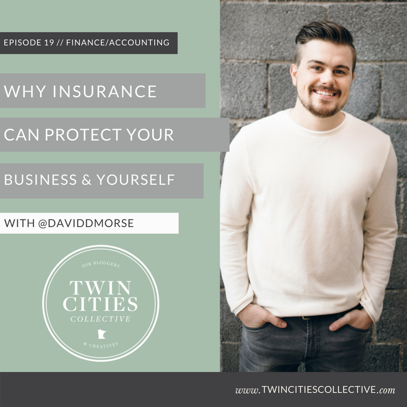 Why insurance can protect your biz & yourself