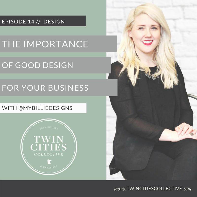 The importance of good design for your biz