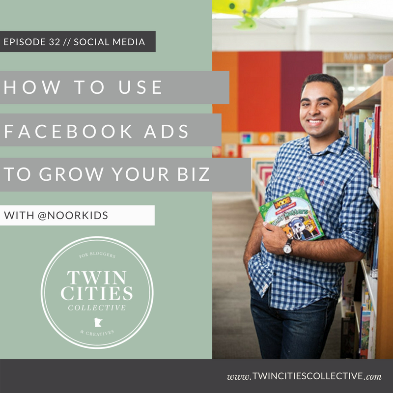 How to use facebook ads to grow your biz