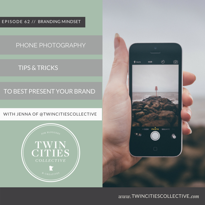 Phone Photography Tips & Tricks To Best Present Your Brand