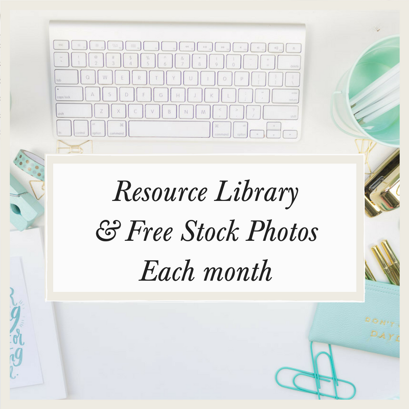 Resource Library& Free Stock PhotosEach month (1).png