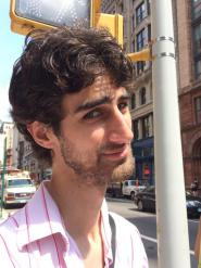 Mike Isaacson Criminal Justice Professor At John Jay College Advocates Violence And Enjoys Dead Cops.jpg