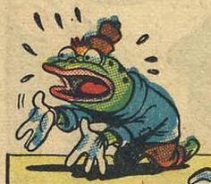 Don Christensen's Pepe
