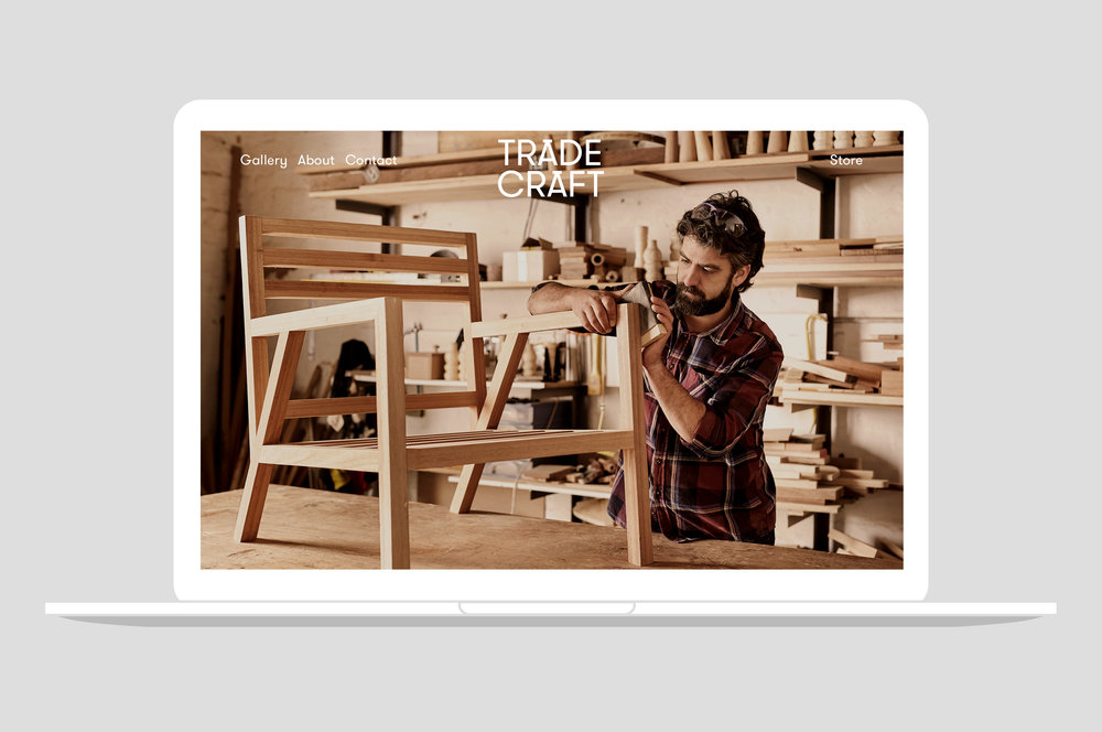trade craft responsive website 01
