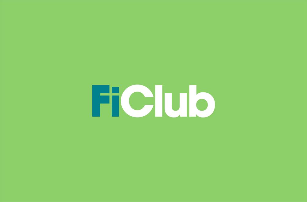 FiClub Logotype