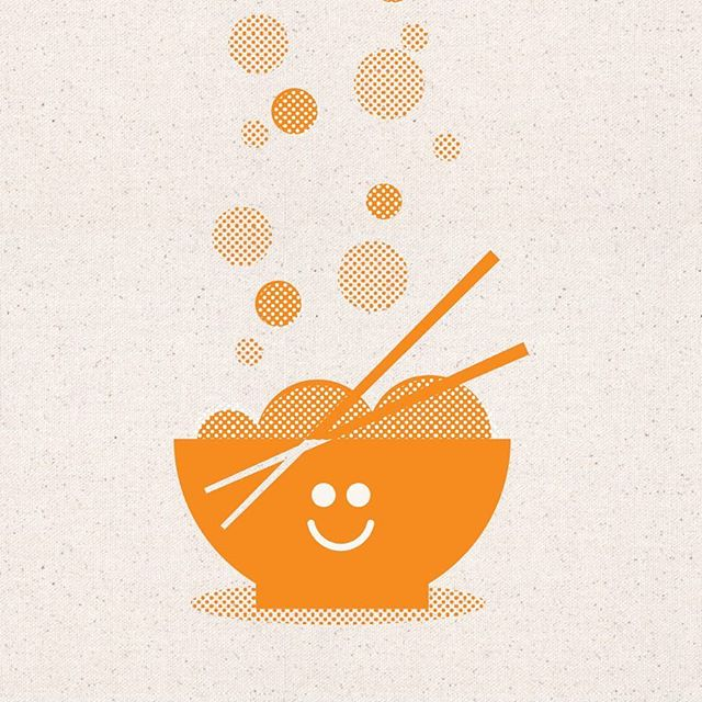 Noodles up! 😋 . #illustration #happyfood #restaurantbranding #sffoodie #sfeats #oaklandfoodie #foodporn #foodie #sanfranciscoeats #foodillustration #illustrator #berkeley #bayarea #sfbayarea #eastbay #noodles #slurp #ramen #graphicdesign #graphicart #sanfranciscorestaurants #restaurant #menu #print