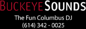 Buckeye Sounds Entertainment | Columbus DJ Services | Columbus, Ohio