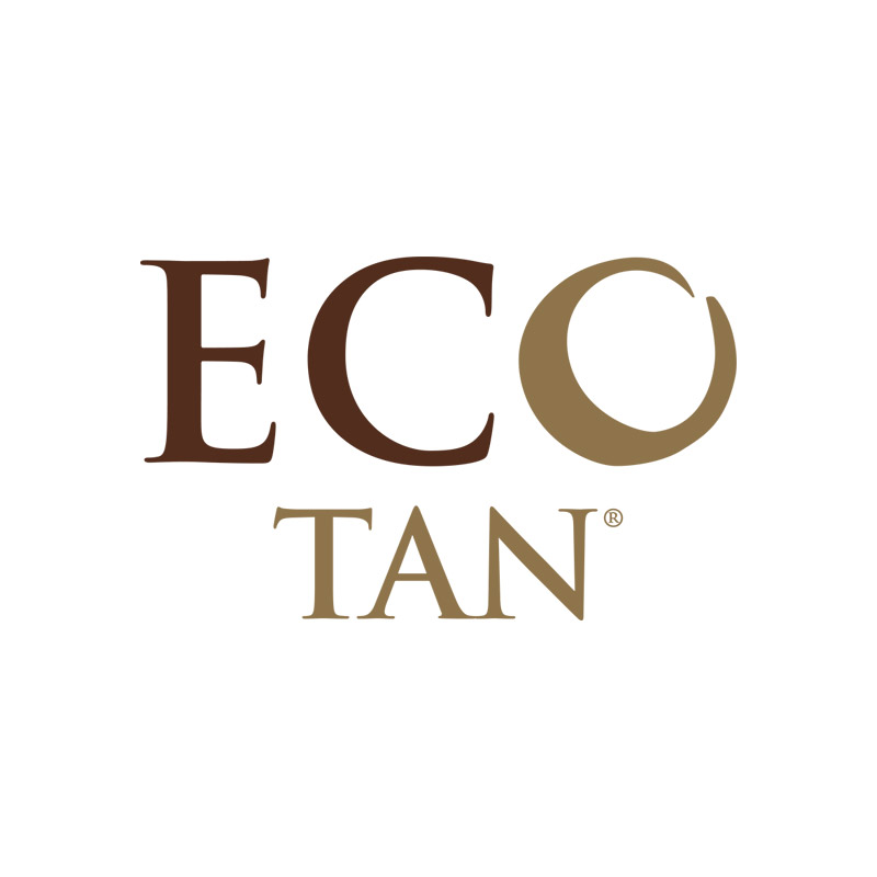 Eco Tan   Eco Tan was Australia's first tanning range to become Certified Organic by the Organic Food Chain Australia. Our entire product range is made with only natural and organic ingredients. We are proudly Certified Toxic Free by Safe Cosmetics Australia through only using natural and organic ingredients.  We are proud to be a Choose Cruelty Free Company, promising that our products are not, and will never be, tested on animals.  Vegan Tan and Body products. We guarantee that every one of our tan and body products is FREE from animal derivatives. Vegetarian Sun Care products. We proudly use only natural ingredients to provide sun protection.