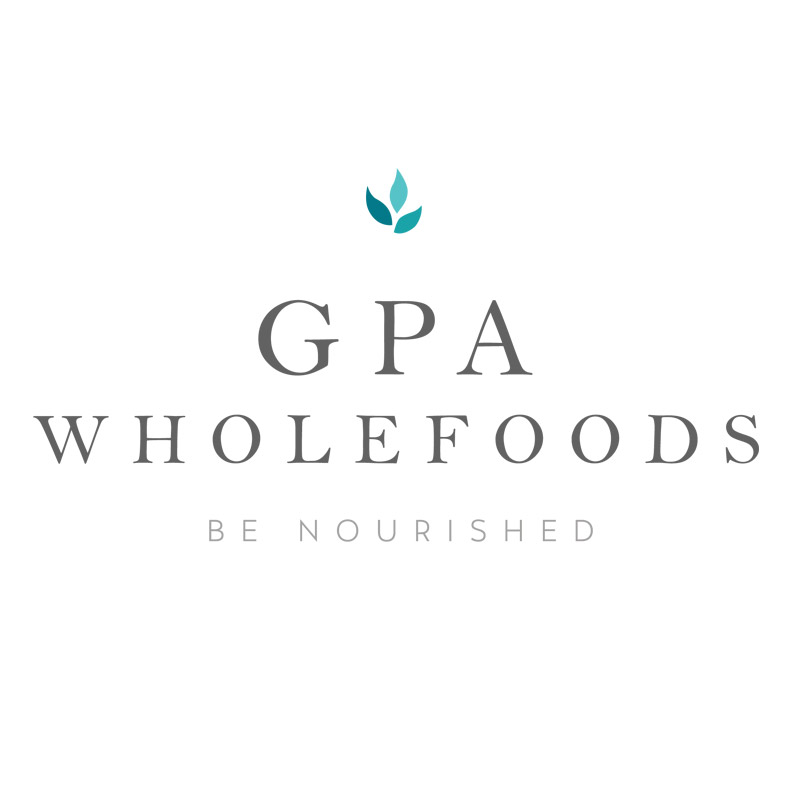 GPA Wholefoods   Nutrient-dense wholefoods for a vibrant and nourished lifestyle.  We believe that a nutrient-rich wholefood diet is a key ingredient to enjoying a vibrant and healthy lifestyle. Our mission at GPA Wholefoods is to source the highest quality nutrient-dense wholefoods from around the world and make it available to you all in one place. Our motto is our passion - be nourished.
