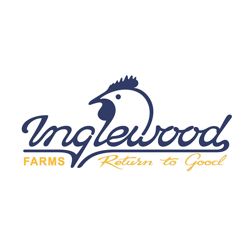 "Inglewood Farms ""Our promise is that we are committed to providing you the consumer with a natural, premium quality product that is safe and healthy. With this in mind we also have the welfare of our chickens to consider which to us is paramount; this is why we have chosen to be certified organic. Inglewood Farms is Australia's leading producer of organic free-range chicken. We are dedicated to rearing premium quality chicken using strict certified organic farming methods. Whether you're cooking for health or eating for pleasure, our birds are better for you. The taste and texture is superior, the meat lean and succulent. Our birds are able to forage freely on dedicated grass forage areas, living as nature intended with fresh air and sunshine. The farm is located near Inglewood on the southern edge of the Darling Downs between Warwick and Goondiwindi. The region is supported by the expansive Coolmunda Dam and winding Macintyre Brook which attracts an abundance of native plants, wildlife and birds. Choosing to support Inglewood Farms that take care of the environment and the animals they raise in an ethical manner, is a very positive way to spend your food dollar. Our chickens are raised with special attention to their health and wellbeing. Inglewood Farms chickens eat organic feed, without the uses of chemical fertilisers, herbicides and pesticides. Inglewood Farms use a 'closed loop' production system where we hatch our own chickens, grow some of our own organic grain, recycle waste into composted and rear our chickens on spacious forage areas."""