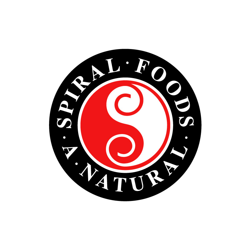 Spiral Foods   Spiral Foods is Australia's leading supplier of quality Traditional Foods with an emphasis on Organics. We are now in our 4th decade and our products are found nationally in Australia, New Zealand, South East Asia, Japan, US and Colombia. Our range includes the finest Organic Oils & Vinegars, Traditional foods of Japan, Canadian Maple syrup, Mexican Agave, Organic Fruit Juices & Purees from the US, readymade organic sauces & drizzles and a large range of local Australian quality groceries.  We believe good safe wholesome food is a basic human right.  this earth, this food . . .