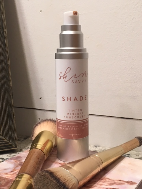tinted moisturizer makeup brushes