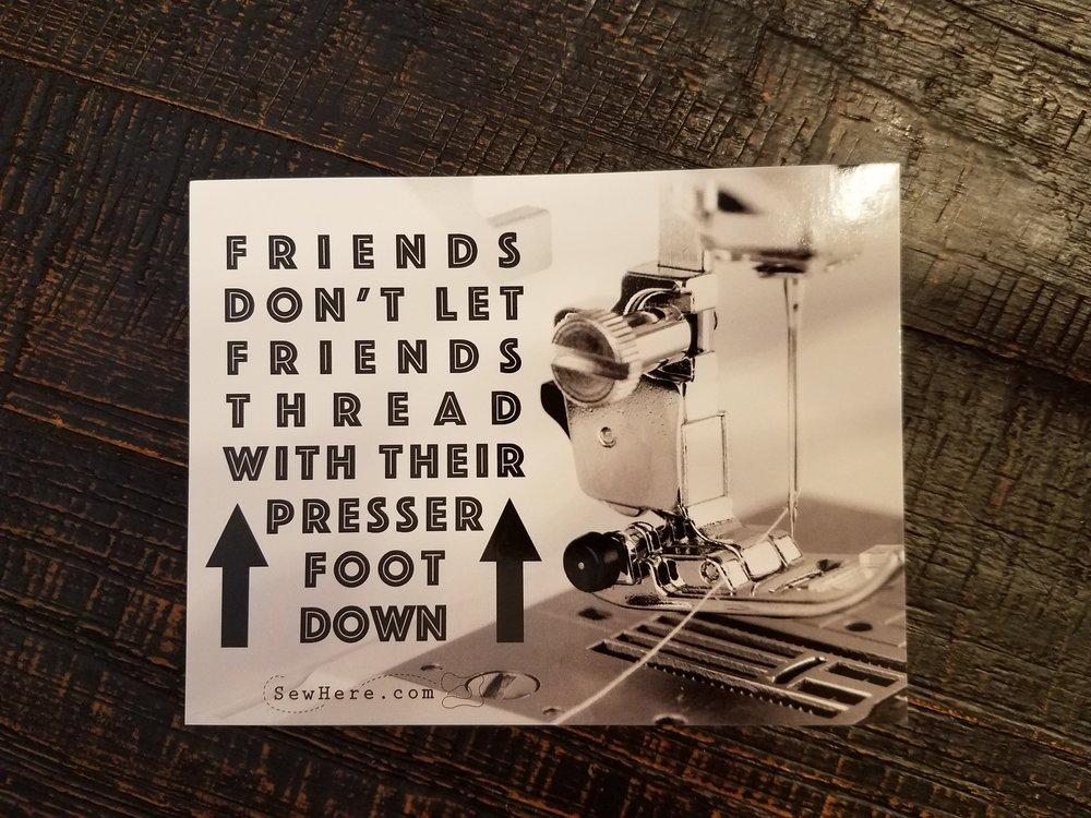 Postcard (bonus)