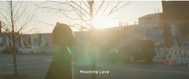 Fucking love