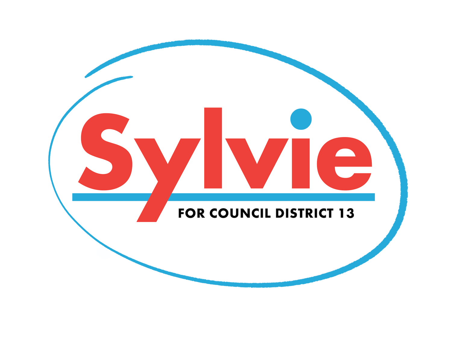 Sylvie Shain for City Council 2017