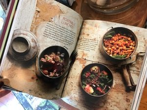 7 recipegardening books thatre well worth a read this spring superfoods recipe book3g forumfinder Choice Image