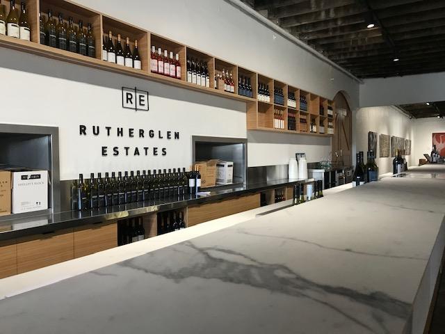 Rutherglen Estates Cellar Door