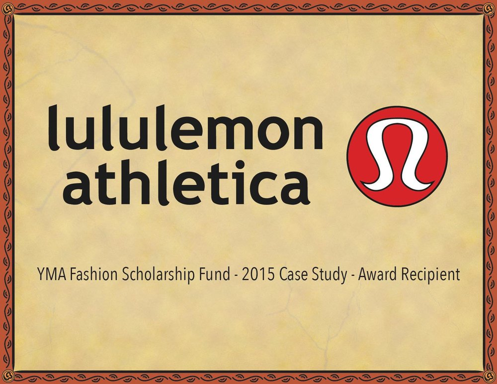 yma fsf 2015 winning submission lululemon chris chaffin