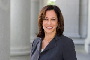 Senator-Elect Kamala Harrisof California