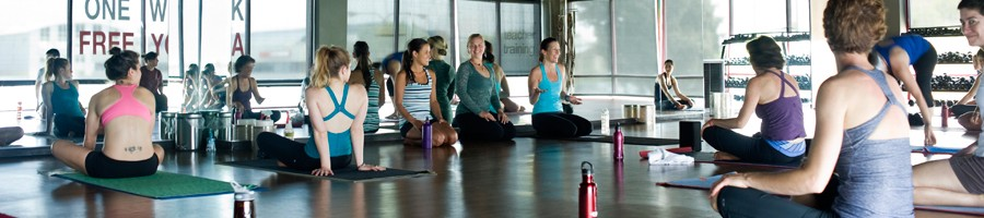 Image Source: Corepower Yoga Berkeley