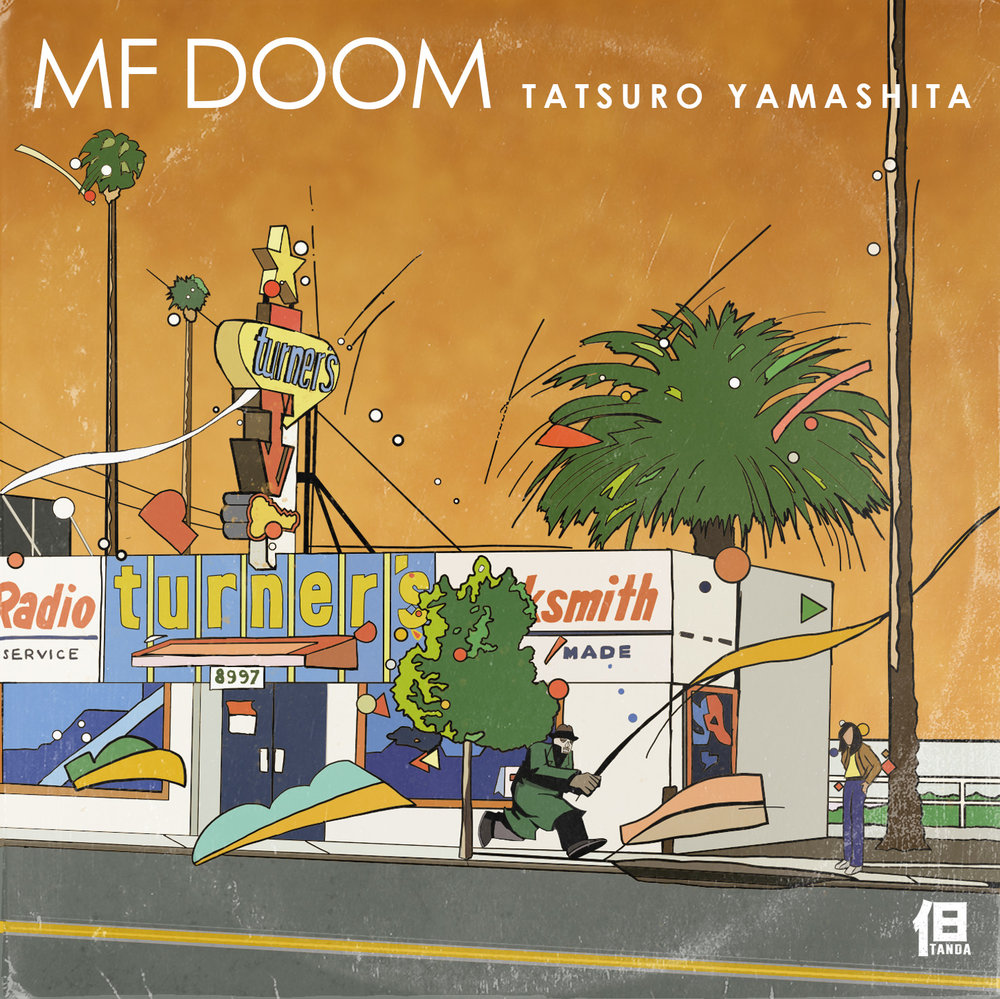 MF Doom X Tatsuro Yamashita Cover copy.jpg