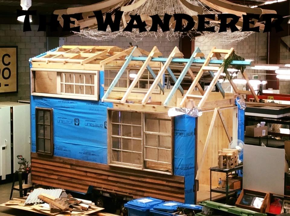The Wanderer - Sydney, Australia
