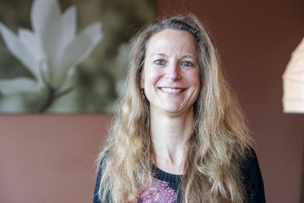 CATHERINE LEVAUX    Psychologue    Conseillère emploi