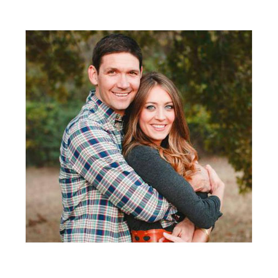 Matt & Lauren Chandler
